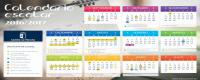 Calendario Escolar 2016/2017