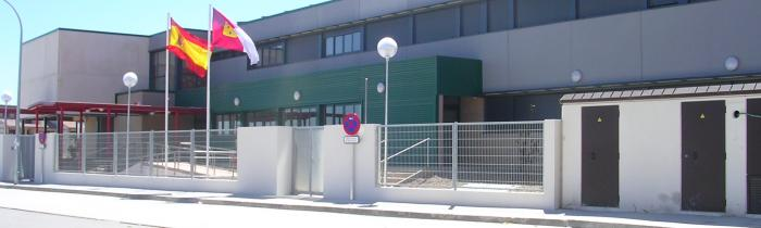 Colegio Valmojado