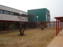 Patio Colegio